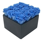 Heinau Classy 16 Blue Roses