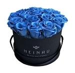 Heinau Roses In A Black Box (Black)