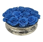 Blue Roses Meaning - Rose Bowl Blue Roses